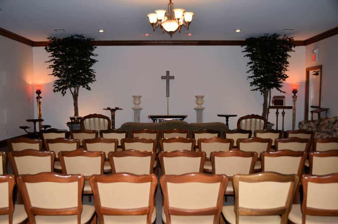 Monee Funeral Home 5450 W Wilson Street, Monee, IL 60449 815-534-0016